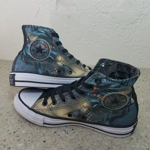 Converse Shoes - Converse All Star Men's 5/ Women's 7
